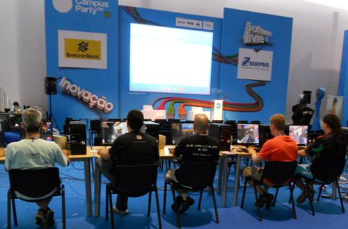 Gaming as a Means of Learning for blog by Kevin Wheeler; Photo credit: Bibi / Foter.com / CC BY-NC-SA