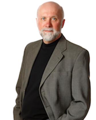 Harold Jarche