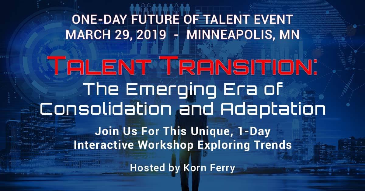 Future of Talent Institute Retreat 2017
